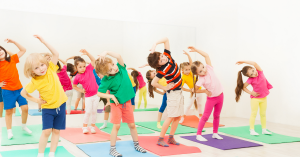Making-Exercise-Fun-For-Kids-Rutledge-Insurance-Group-LLC